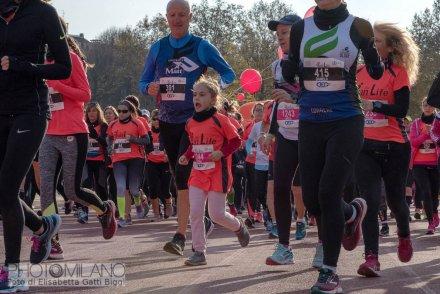 Elisabetta Gatti Biggì, Run For Life 046