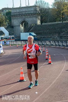 Gianfranco Bellini, Run For Life 023