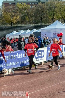 Gianfranco Bellini, Run For Life 039