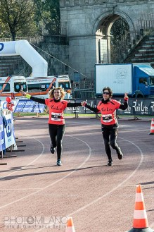 Gianfranco Bellini, Run For Life 058