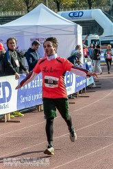 Gianfranco Bellini, Run For Life 062