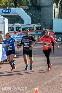 Run For Life, Milano