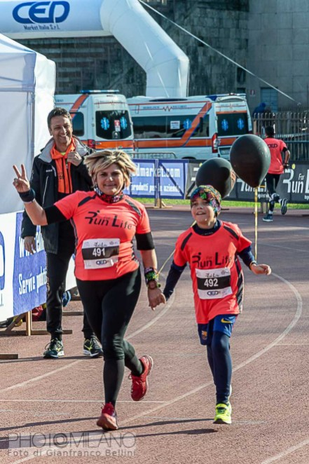 Run For Life 2018 Milano