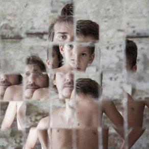 Guivitobs, specchio piccolo, Foto Ivana Galli