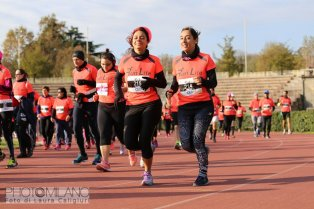 Laura Caligiuri, Run For Life (110)
