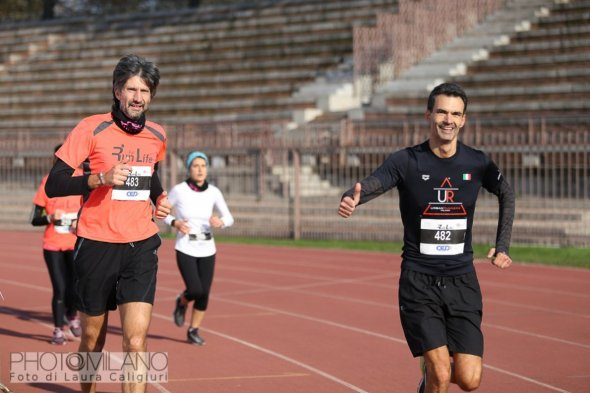Laura Caligiuri, Run For Life (143)