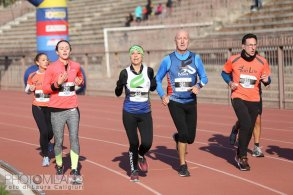 Laura Caligiuri, Run For Life (146)