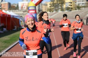 Laura Caligiuri, Run For Life (151)