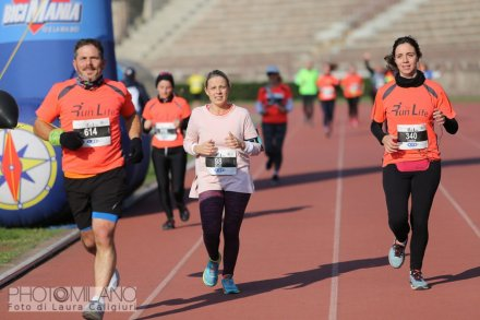 Laura Caligiuri, Run For Life (161)