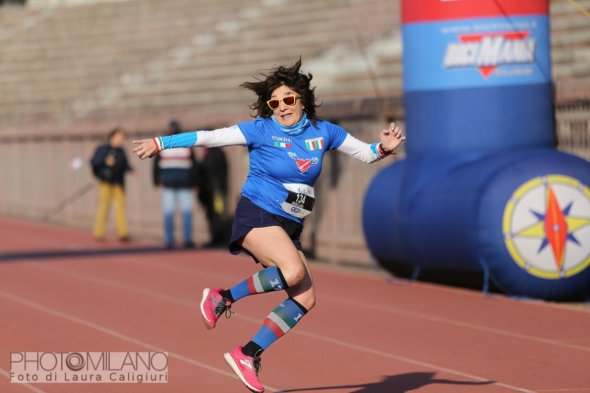 Laura Caligiuri, Run For Life (162)
