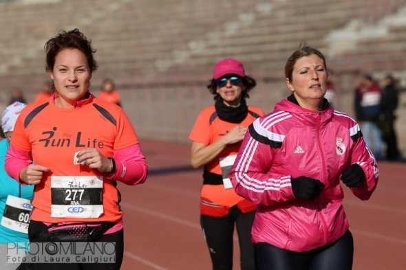 Laura Caligiuri, Run For Life (19)