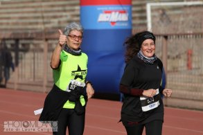 Laura Caligiuri, Run For Life (5)