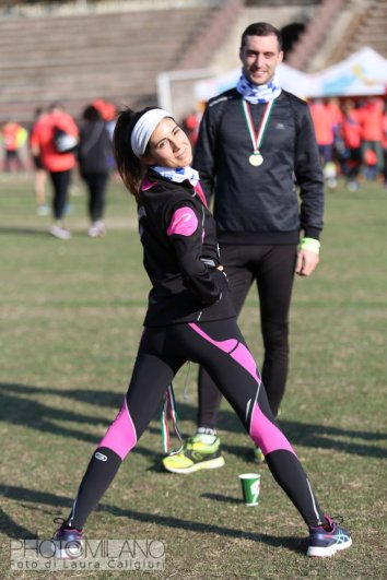 Laura Caligiuri, Run For Life (68)
