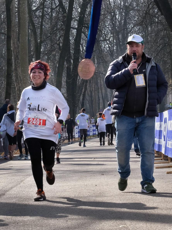 Run For Life Monza 2019, fotografie di Francesco Tadini