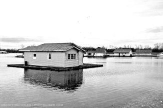 Presque Isle House Boats