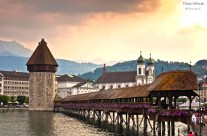 An evening at Luzern