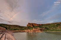 Bhootanatha Temple at Badami