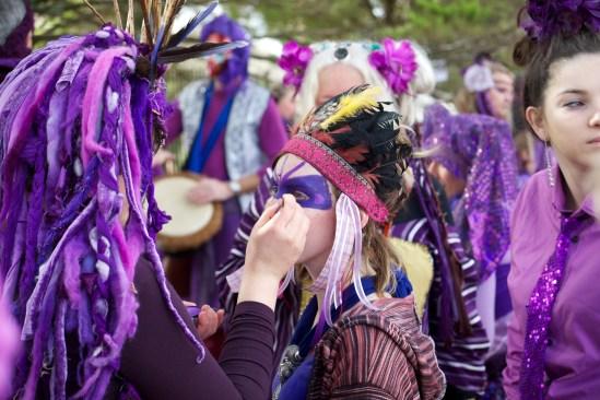 Blue Mountain Winter Magic Festival 30