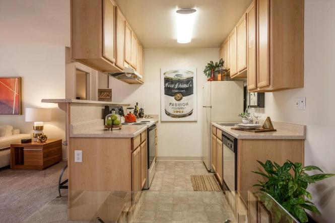 Cherrywood Apartments San Jose Ca From 1 925 Per