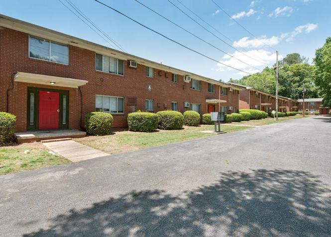 Kirkwood Flats Apartments Atlanta Ga From 965 Per Month