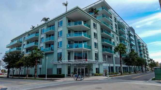 2017 The Place An Urban Apartment Complex In Tampa S Channel District