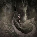The Secret Garden: Patrick Nicholas at Villa Doria Pamphilj, Rome