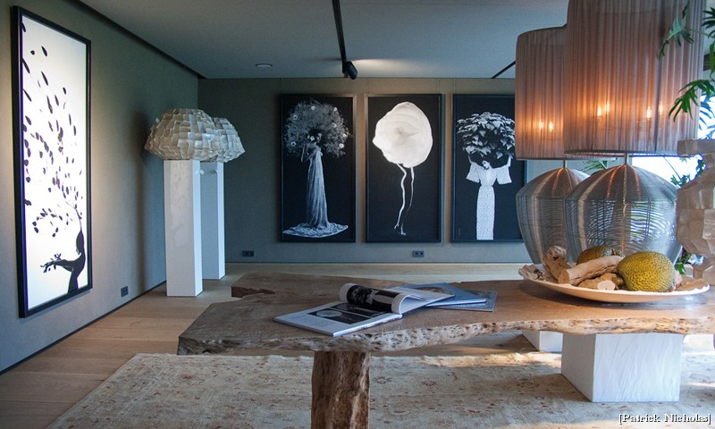 DK Home Showroom, Holland