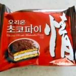 Choco Pie Korea