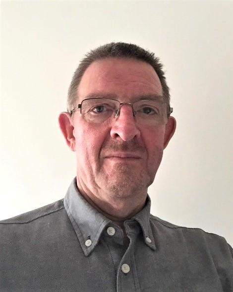 John Parsons, ex Thales UKPLG Vice-Chair