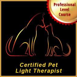 Certified Pet Light Therapist (CPLT)