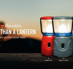 Olight Camping Lantern OLantern