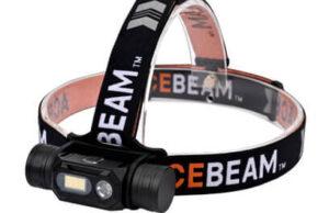 Acebeam H60 headlamp