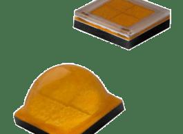 CREE XHP 35HD and XHP 35HI LED emitters