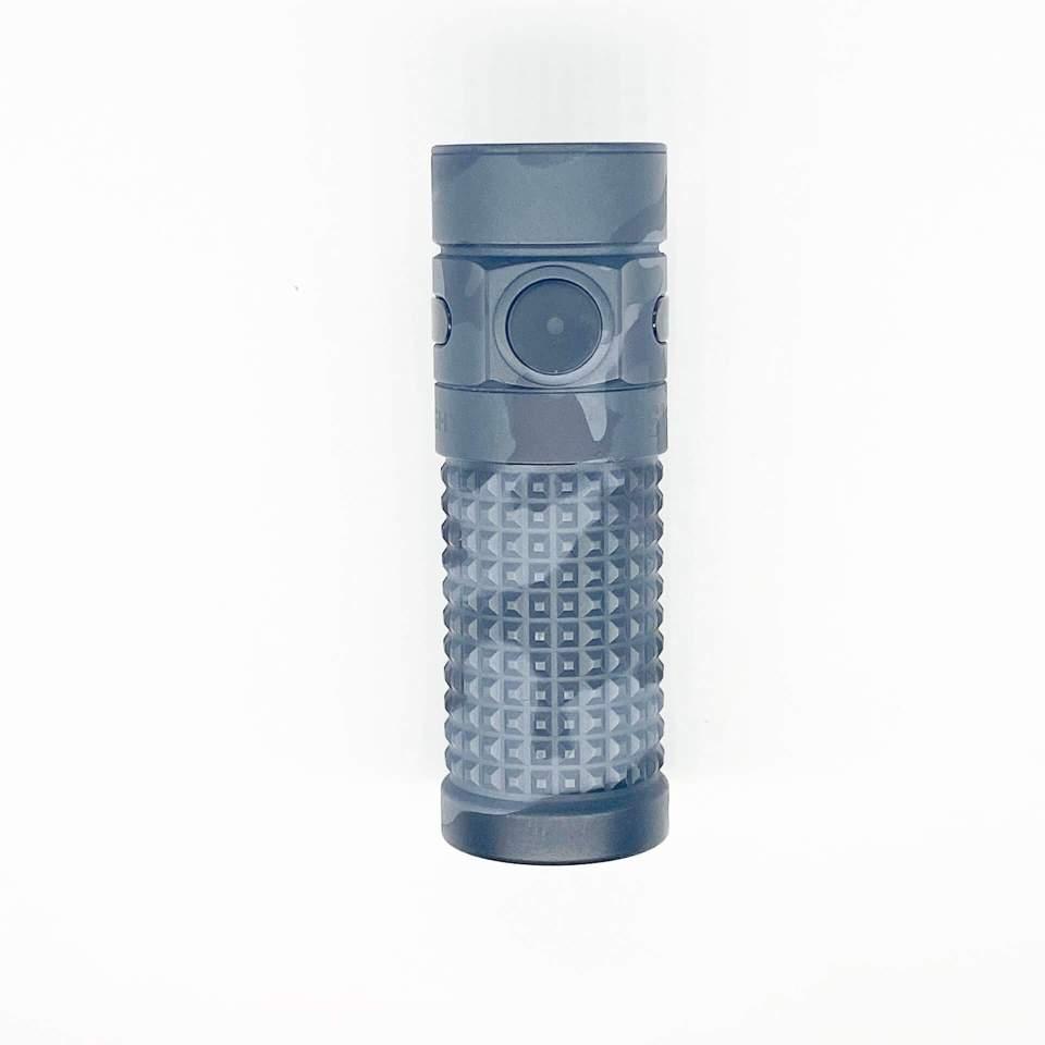 GoingGear Olight S1R II Baton Cerakote Midnight Black Flashlight