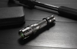 jetbeam RRT-M2S LEP laser thrower flashlight