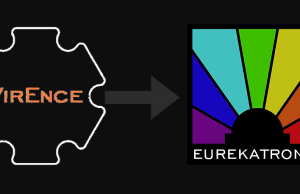 Virence LED changing name to Eurekatronix