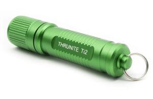 Thrunite Ti2 Green