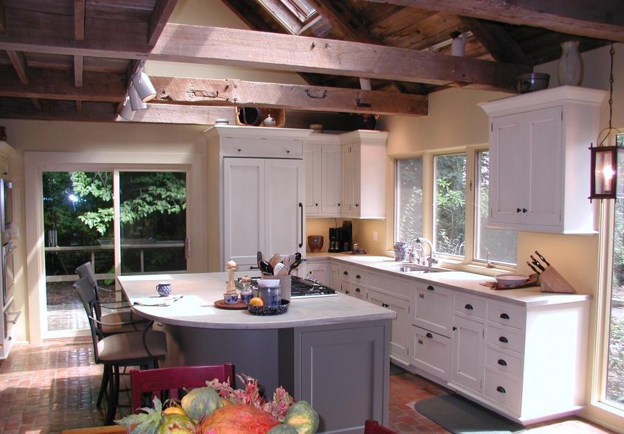 Country Kitchen Designs Photos