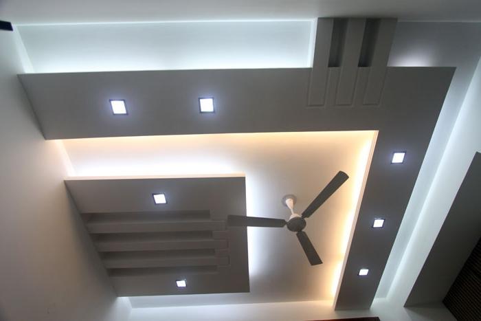 Office False Ceiling Designs Photo