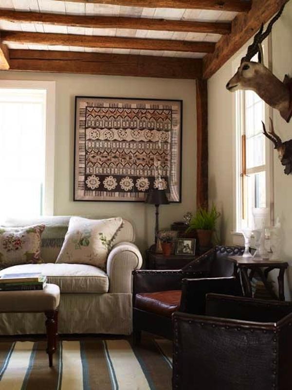 Southwest Interior Design Photos