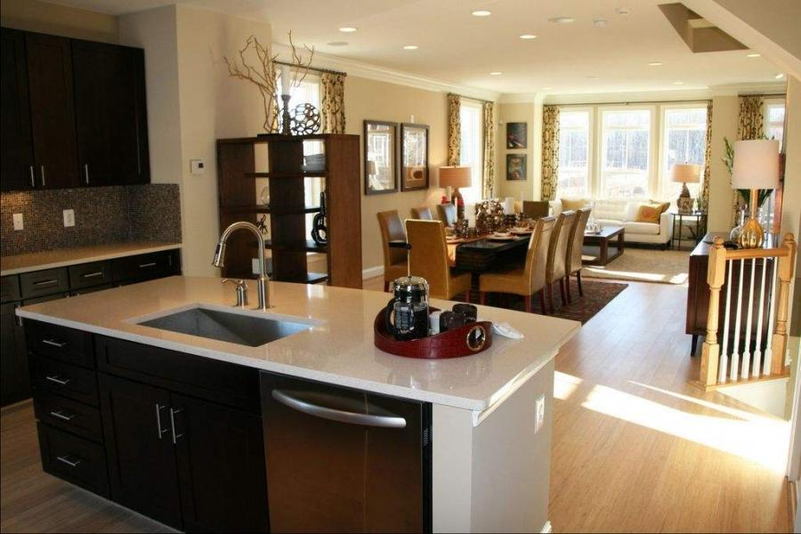 Photos Of Pulte Home Interiors