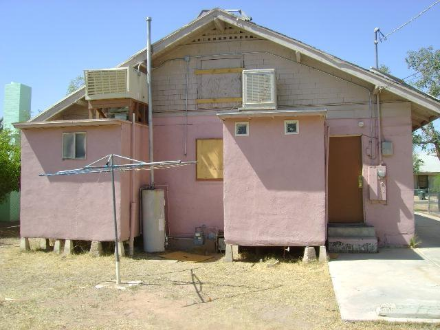 Photos Of Ugly Houses