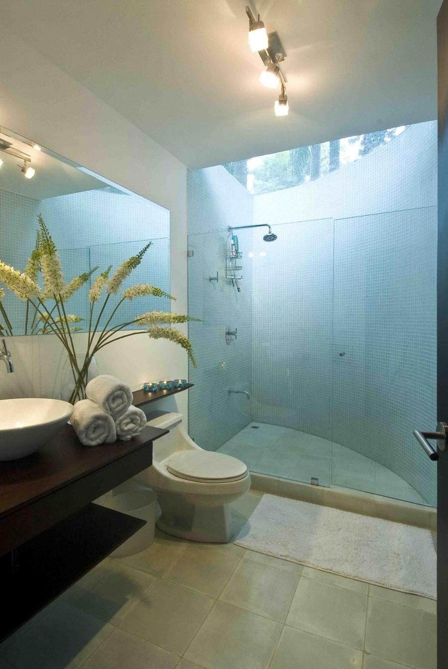 Photos Of Small Beach House Bathrooms