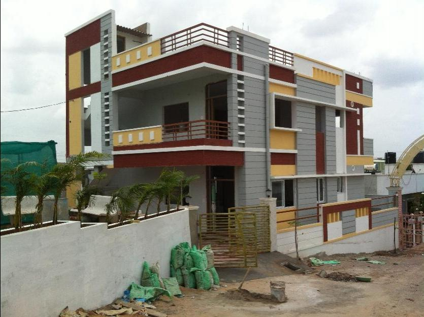 Independent Houses For Sale In Hyderabad With Photos