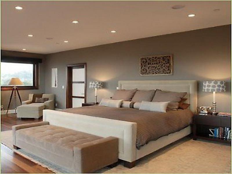 Relaxing Bedrooms Photos