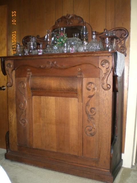 Antique Murphy Bed Photos