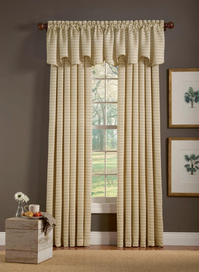 Better Homes And Gardens Interior Decorating Windows Curtains Photos