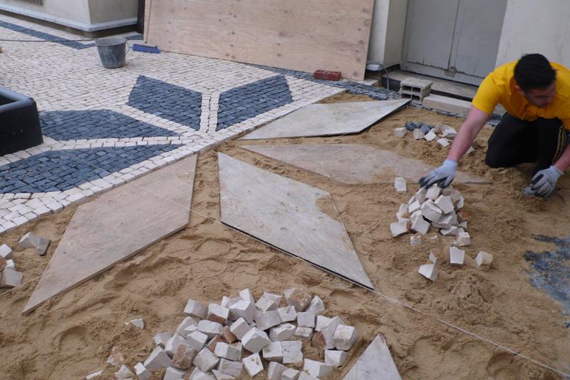 Malte-Brun chantier mars 2014