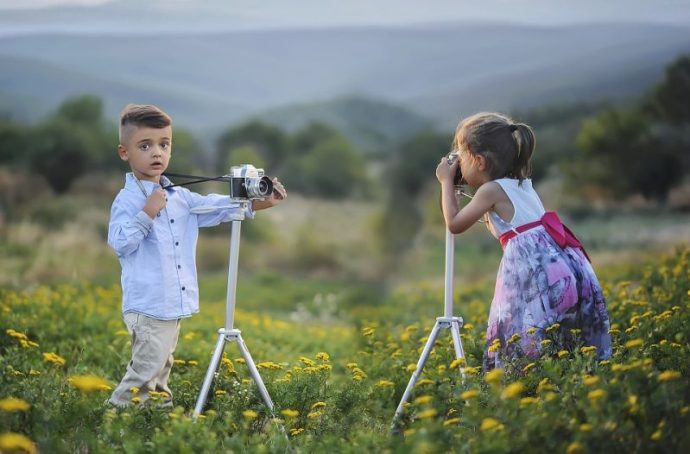 10 Reasons Why You Should Date a Photographer