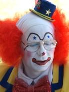Proficiency 2013 The Clown R. Yehl